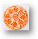 Пицца Аля Рус